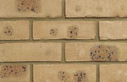 Atherstone Buff Multi Brick image