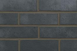 Blue Smooth Brick  by Forterra