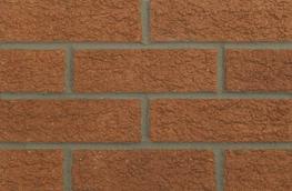 Braemar Red Rustic Brick image