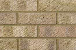 Brecken Grey London Brick - Forterra
