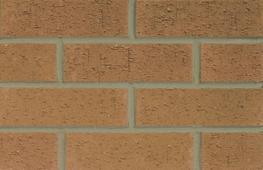 Brown Rustic Brick image