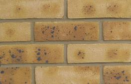 Most sustainable stock brick available in the UK High quality facing brick Bricks contain recycled content Contribute to thermal mass BES 6001 Responsible Sourcing certification...