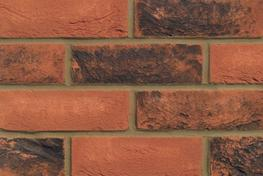 Chelsea Smoked <strong>Red Brick</strong> image