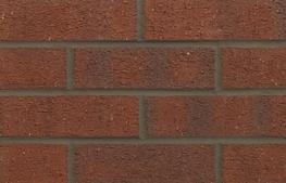 County Multi Rustic <strong><strong>Brick</strong></strong> 73mm image
