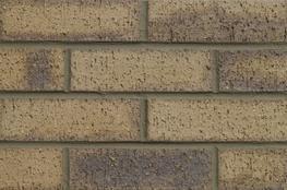 Milldale Grey Multi Dragfaced Brick - Forterra