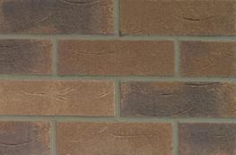 Old English Russet Brick - Forterra