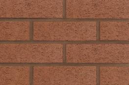 Old Trafford Red Brick - Forterra
