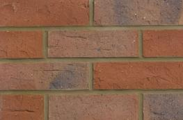 High quality facing brick Contribute to thermal mass Can be recycled at the end of their use Locally sourced raw materials BES 6001 Responsible Sourcing certification...