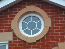 Shapes & Bespoke Windows image