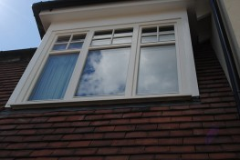 Euro profile tilt and turn triple glazed timber windows (78mm) - GreenSteps Ltd