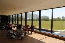 GreenSteps Scandinavian slimline windows for high performance domestic and commercial projects.