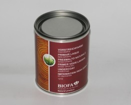 Biofa Undercoat - Solvent Free - 1210 image
