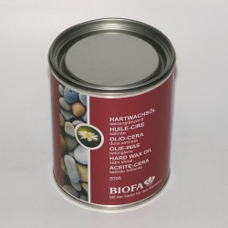 Biofa Hard Wax Oil – 2055 image