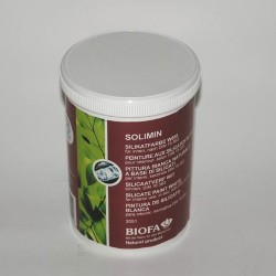 Biofa Solimin Silicate Paint (White and Coloured) - Solvent Free - 3051 image