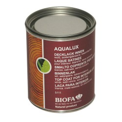 Biofa Aqualux Enamel Interior Paint (White and Coloured) – Solvent Free – 5111 image