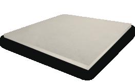 2cm Sandstone White Paving image