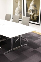 Nimbus - Table - Cambridge Park - Stylish table designed and made in Britain image