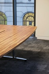 Alto - Table - Stylish table designed and made in Britain - New Design Group