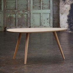 Pen Table - Ryan Furniture - Simple, attractive table image