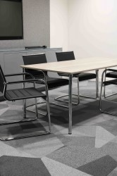 Switch - Folding Table - Cambridge Park - Functional table designed and made in Britain image
