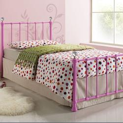 Jessica Bed - Pink image