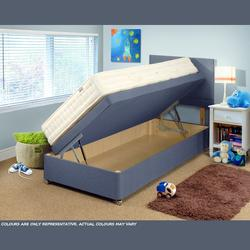 Kiwi Ottoman Bed - Front Opening image