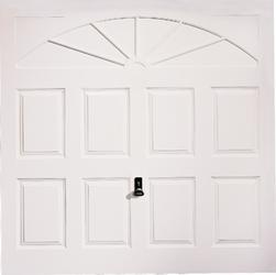 GRP Garage Doors - Cheshire Doors