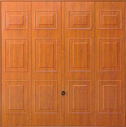Decograin Garage Doors image