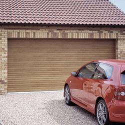 Garage Roller Doors image