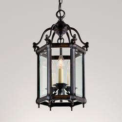 Georgian Lanterns image