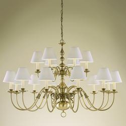 Clubhouse - Downlighters image