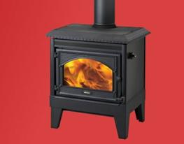 Wood Burning Stove Heating Systems - Chelmer Advanced Thermostores Ltd