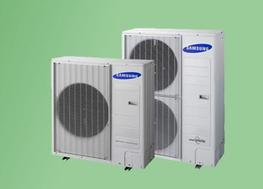 Heat Pump Heating Systems image