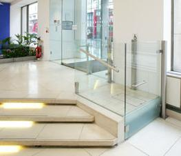 Disabled Access Lifts image