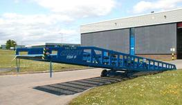 Our extensive range of mobile yard ramps are available for sale or hire, to suit everybody`s need. We first created yard ramps over 35 years ago and have continually developed and improved our range ever since.  A Mobile Yard Ramp is the best solution for safe...