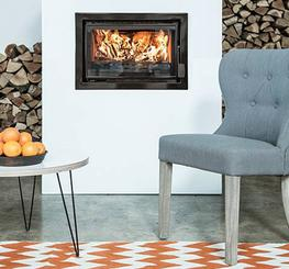 Bay 5 VL - Fireplaces & Accessories image