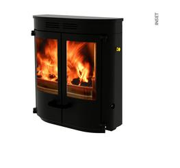 The Charnwood SLX 20 is a multi-fuel stove with a more contemporary feel and sophisticated operation. It simplifies the real fire process: burning less fuel, more cleanly with maximum efficiency and low emissions. It is available in a number of sizes to suit y...