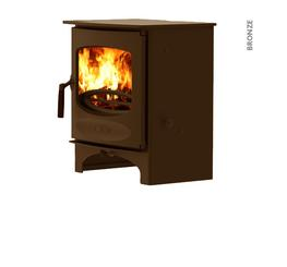 C-Seven - Fireplaces & Accessories image