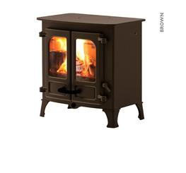 Island I - Fireplaces & Accessories image