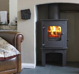Flue Boiler image