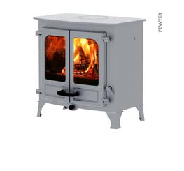 Island II - Fireplaces & Accessories image