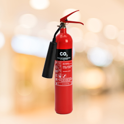 CO2 Fire Extinguishers image