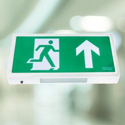 LED Exit Sign – Alpine image