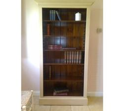 Traditional Bookcase image