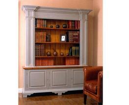 Classic Bookcase image
