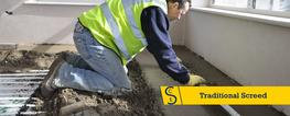 CES Traditional Screed image