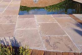 Indian Sandstone - Heather Sandstone image