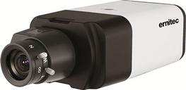 Ernitec steps into the 4K market with the new TAURUS PX-618 Network Camera. With its 4K technology, it offers the latest generation of ultra HDTV standards and features a resolution four times higher than HDTV 1080p. The TAURUS PX-618 is ideal for large areas ...