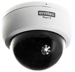 The 4th generation Vega dome camera incorporates a new 700TVL  image sensor offering excellent colour reproduction and low light sensitivity.   Wide Dynamic Range The Vega 4 range also offers the latest Wide Dynamic Range feature making this range ideal for su...