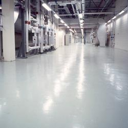 Chemdur Clear - High Chemical Resistant Coating image